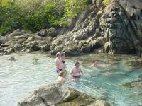 <h2>JOST VAN DYKE BVI</h2><p>THE BUBBLY POOL WAITING FOR THE BUBBLES</p>